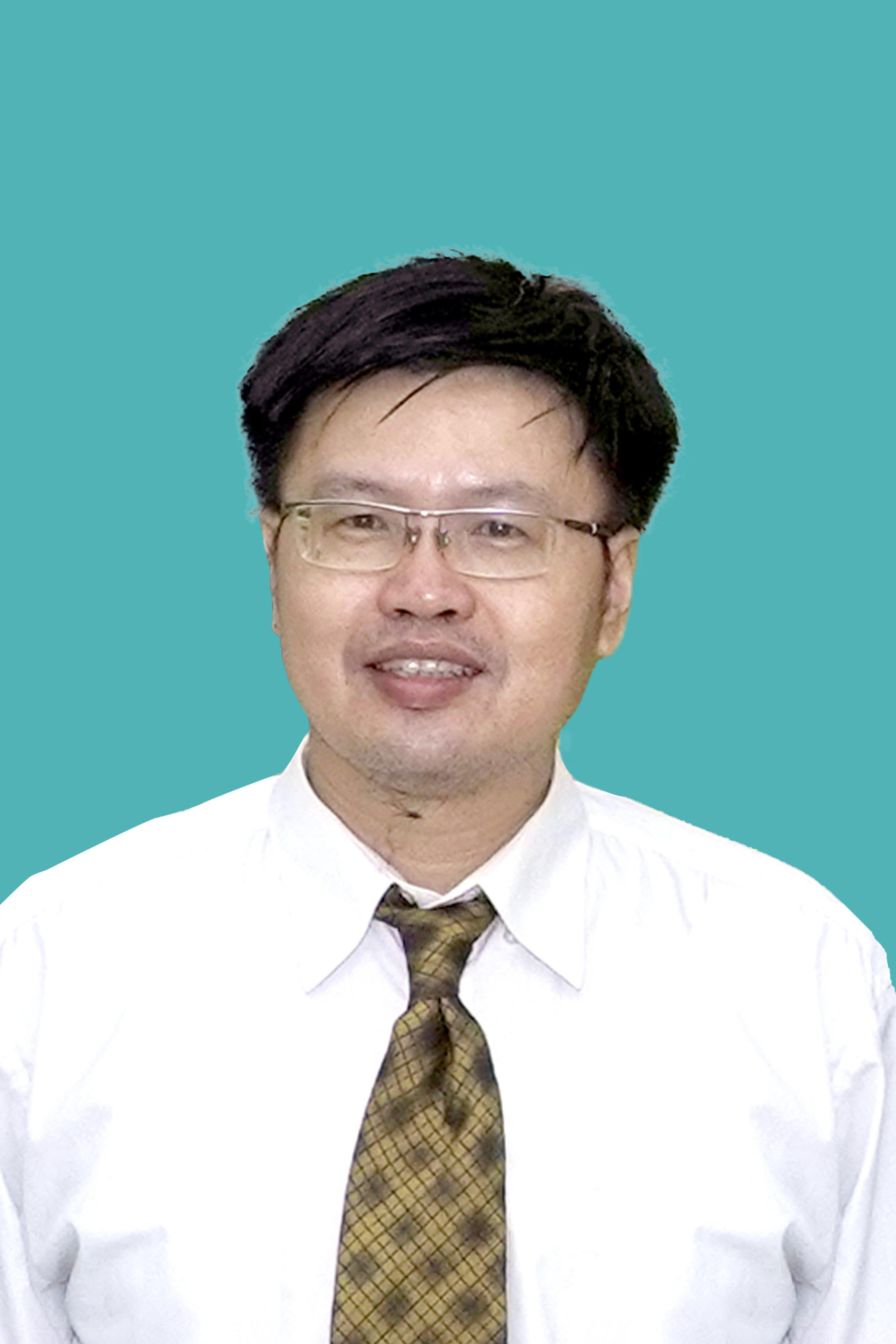 Tạ Hoàng Giang
